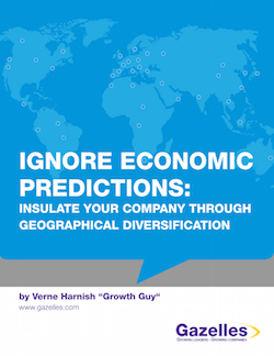 Ignore Economic Predictions