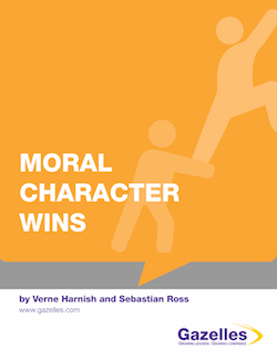 Moral Character Wins
